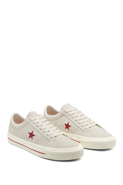 Image of Converse One Star Pro Oxford Sneaker