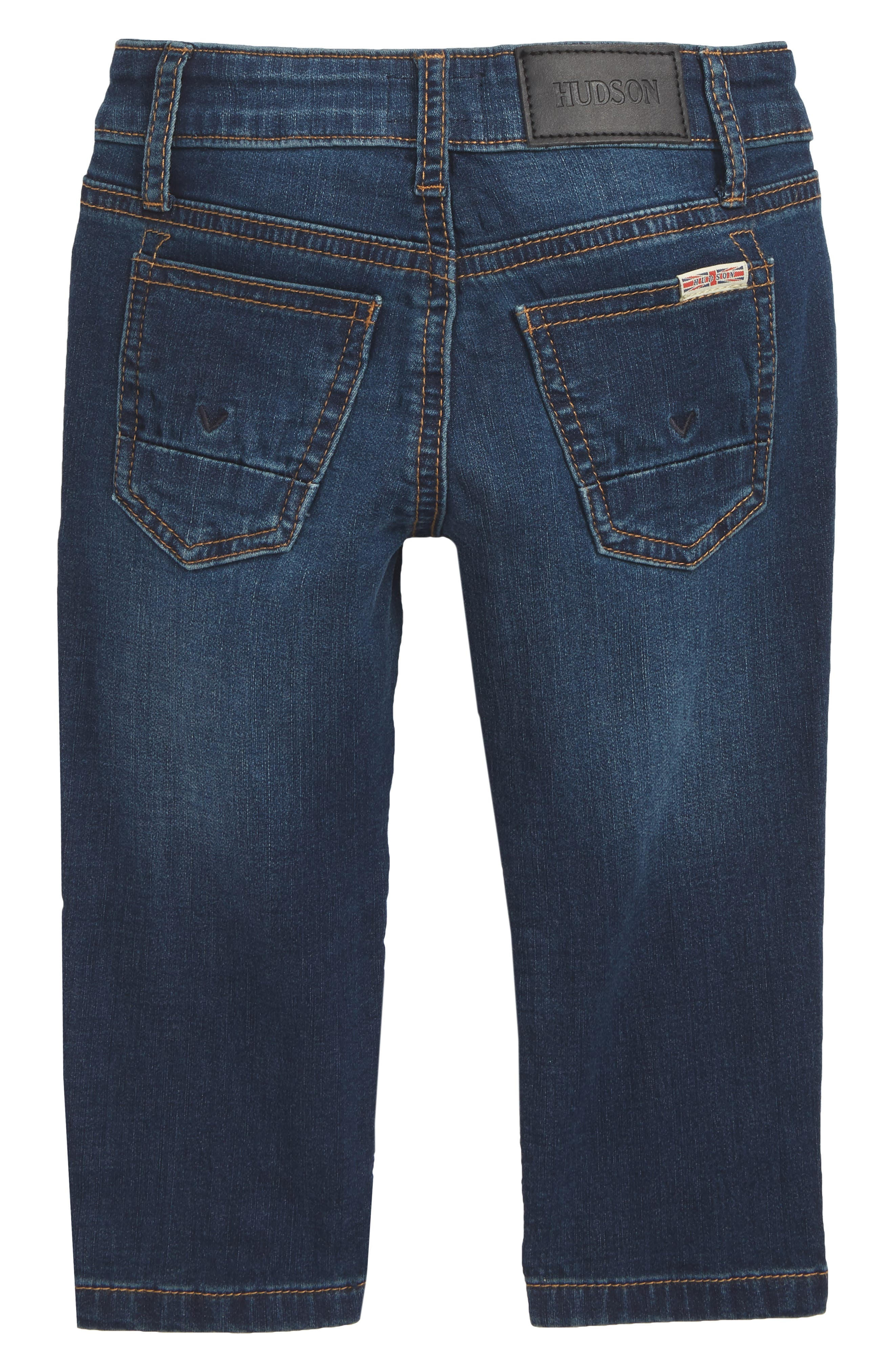 ,                             Jagger Slim Fit Straight Leg Jeans,                             Alternate thumbnail 2, color,                             424