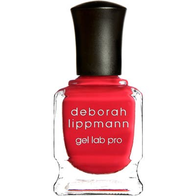 Deborah Lippmann Gel Lab Pro Nail Color - Its Raining Men
