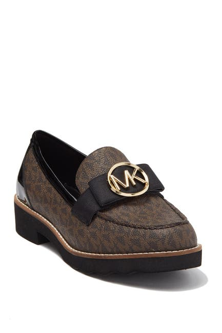 Image of MICHAEL Michael Kors Aden Loafer