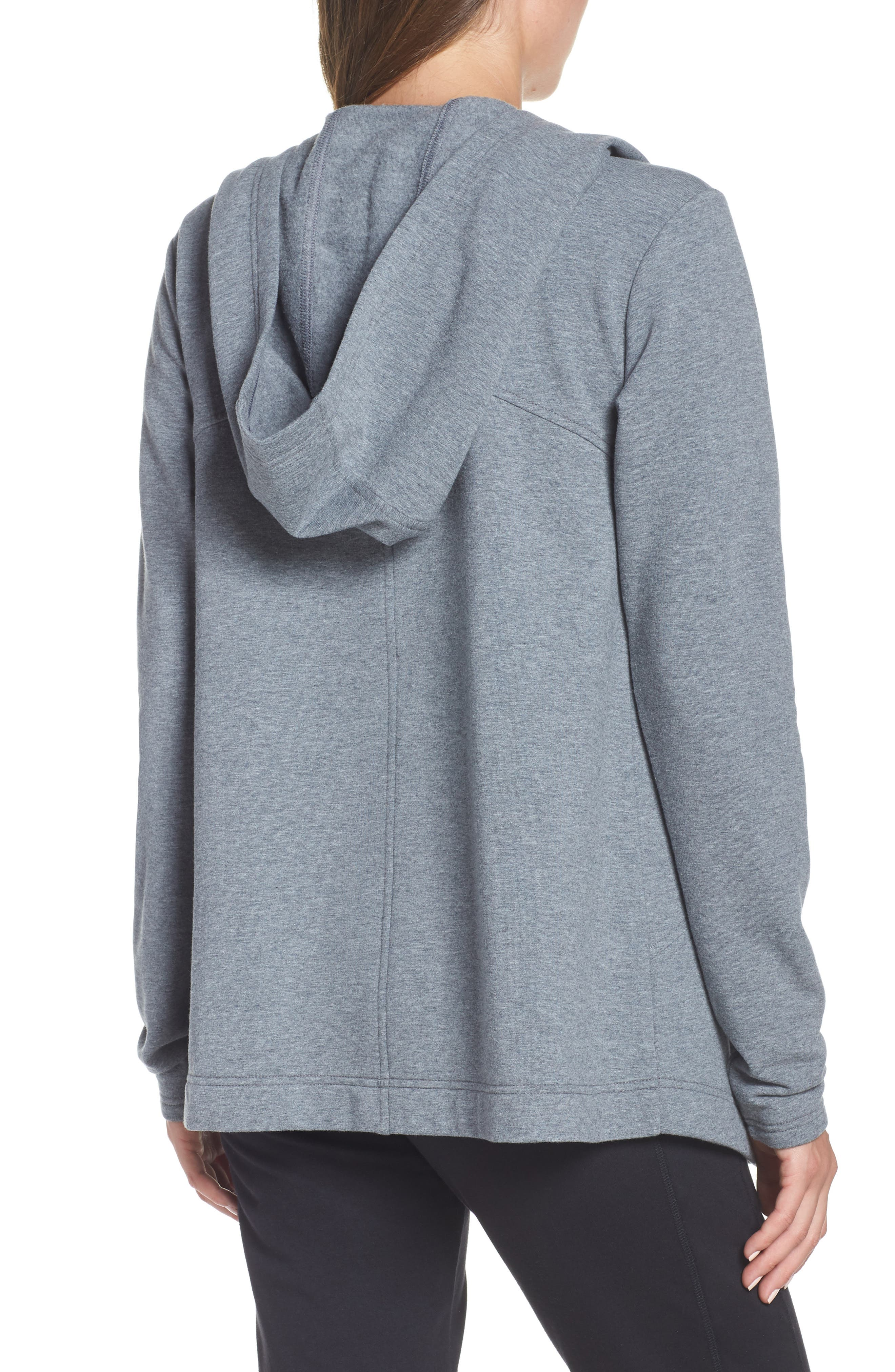 ,                             Ria Hooded Cardigan,                             Alternate thumbnail 15, color,                             030