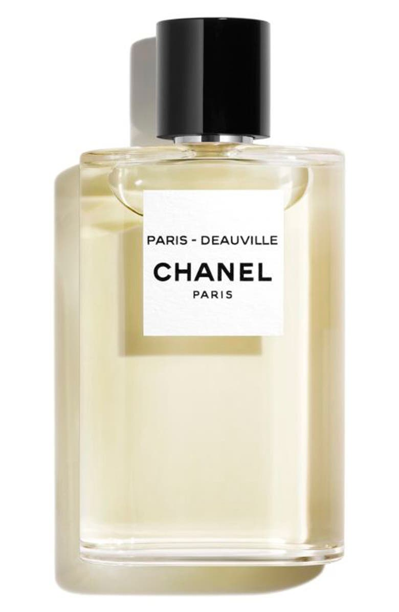 CHANEL LES EAUX DE CHANEL PARIS-DEAUVILLE Eau de Toilette, Main, color, NO COLOR