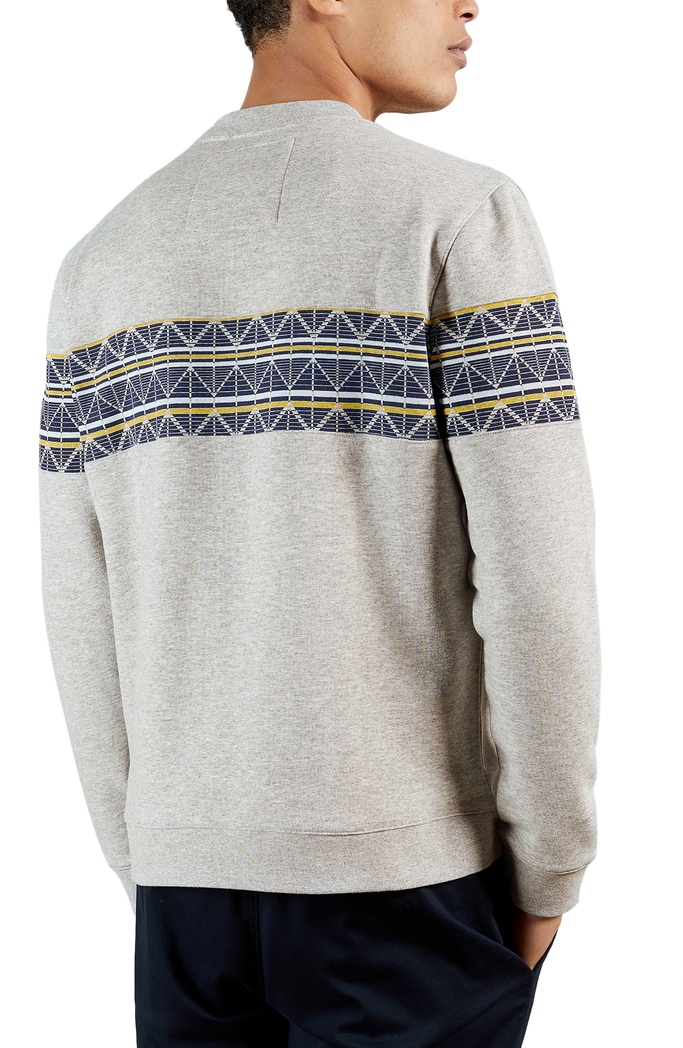 Men's Ted Baker London Kinfish Sweatshirt
