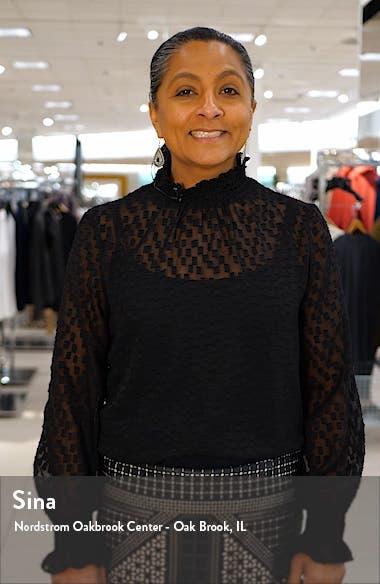 Marley Bouclé Jacket, sales video thumbnail