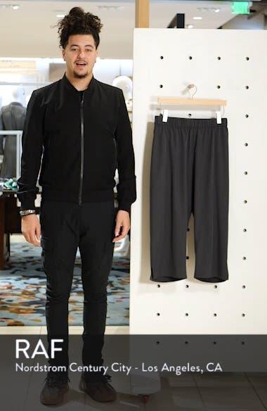 Slouchy Crop Pants, sales video thumbnail