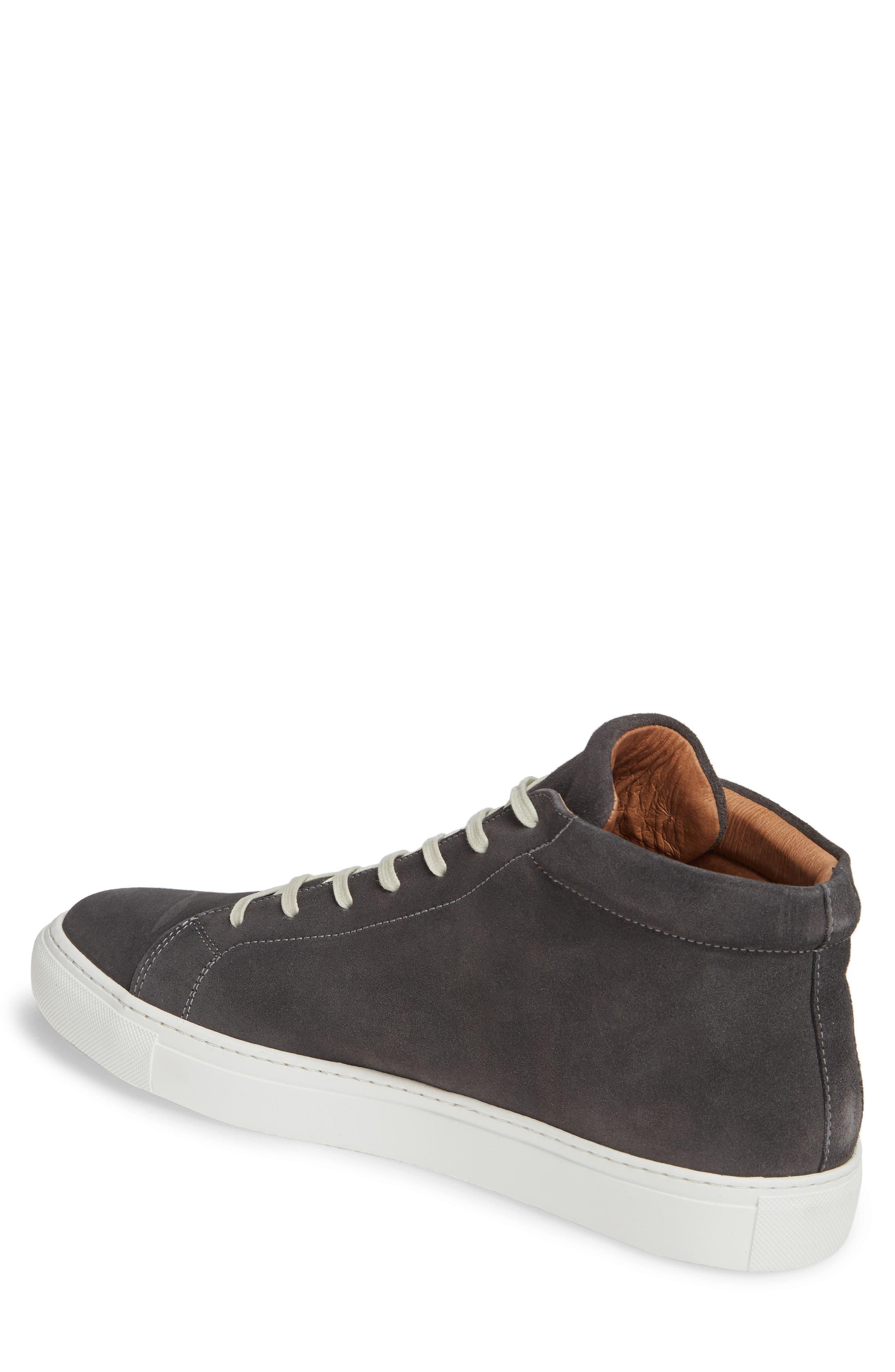 ,                             Deacon Mid Sneaker,                             Alternate thumbnail 8, color,                             022