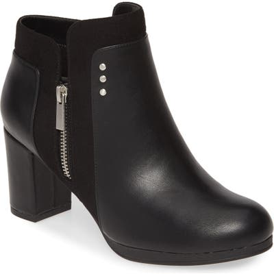 Bella Vita Loyal Ii Bootie N - Black