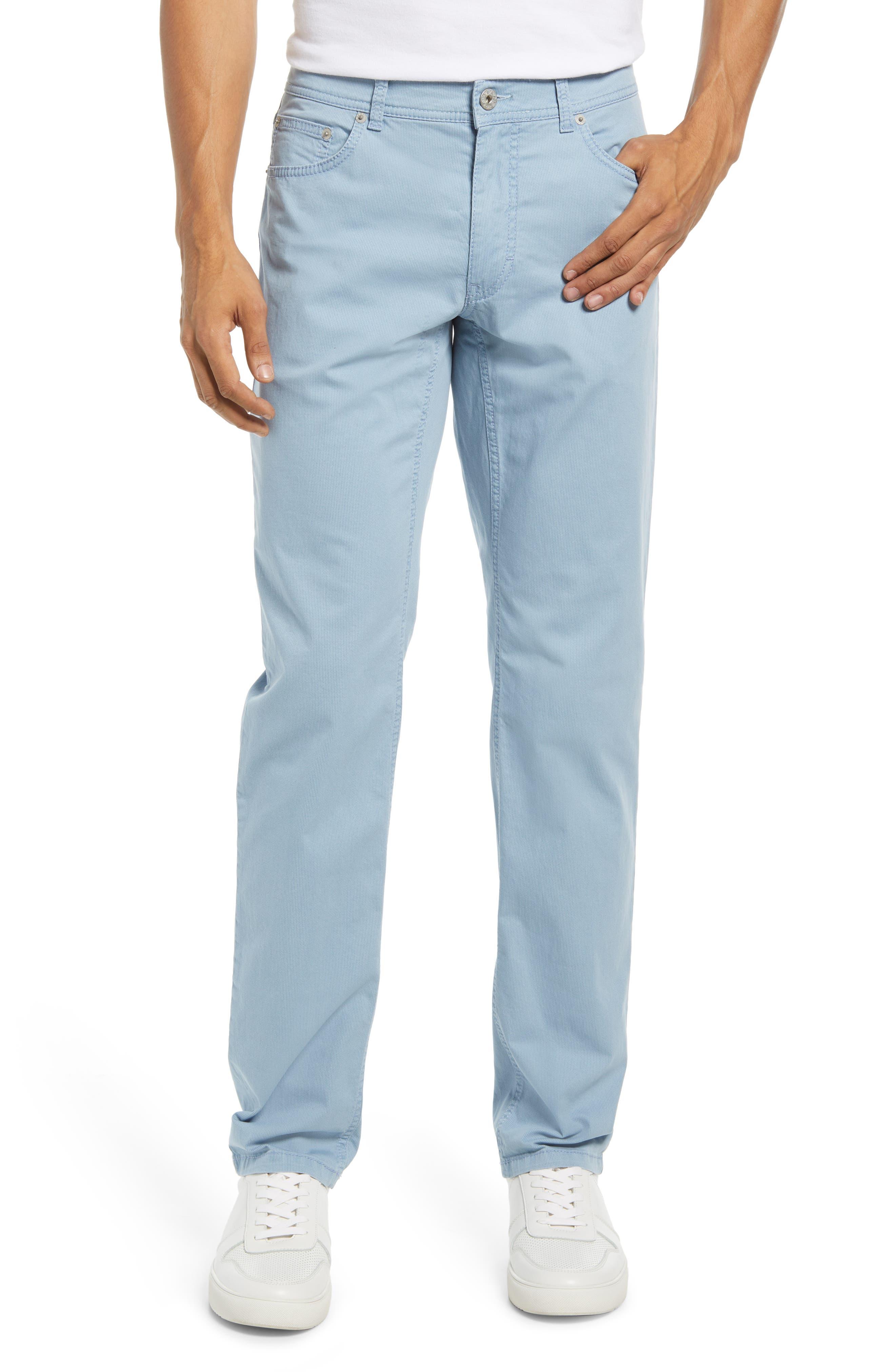 Cooper Fancy Five-Pocket Pants