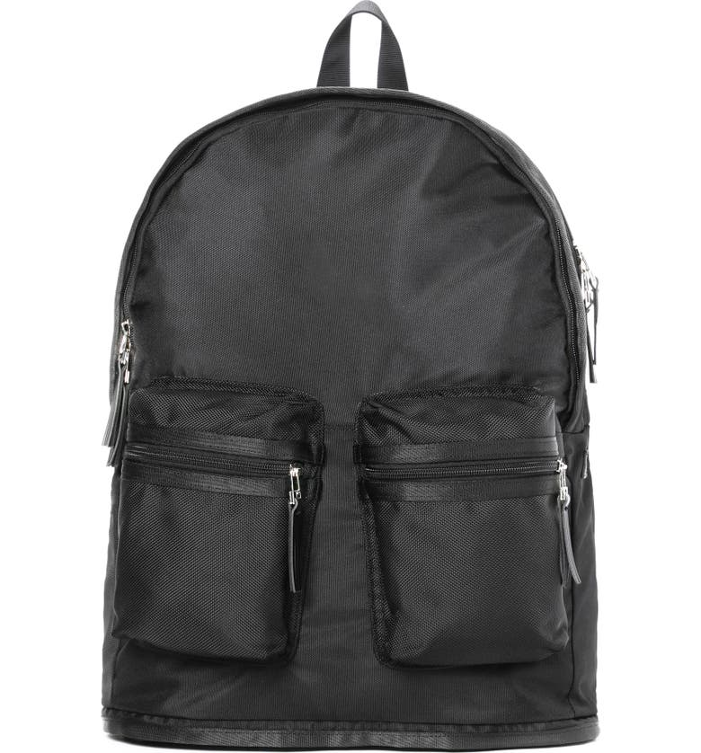 TAIKAN Spartan Backpack, Main, color, 001