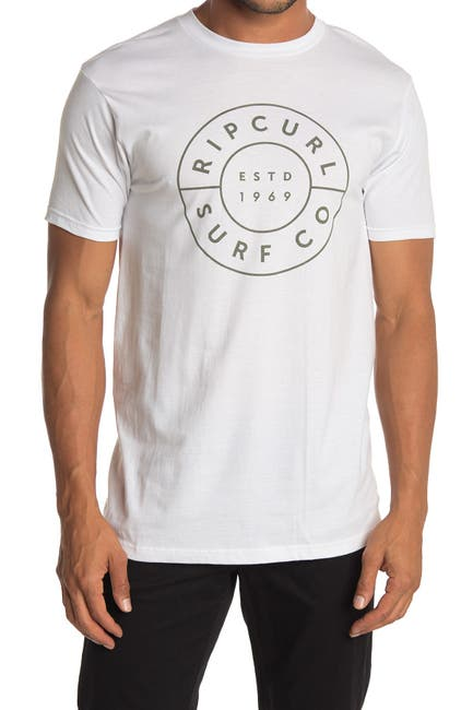 Image of Rip Curl Republic NR Graphic T-Shirt