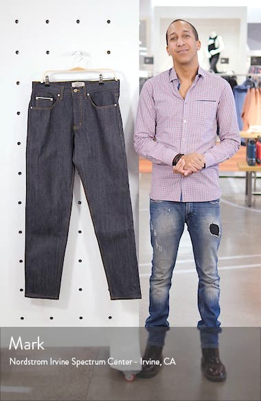 Easy Guy Slim Fit Jeans, sales video thumbnail