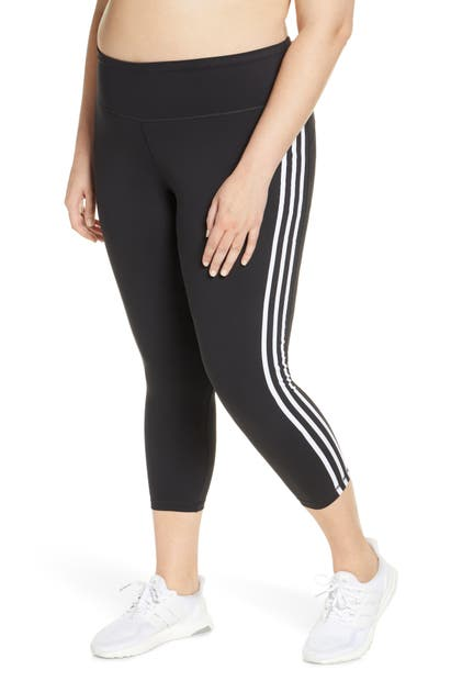 ADIDAS ORIGINALS 3-STRIPES 7/8 TIGHTS