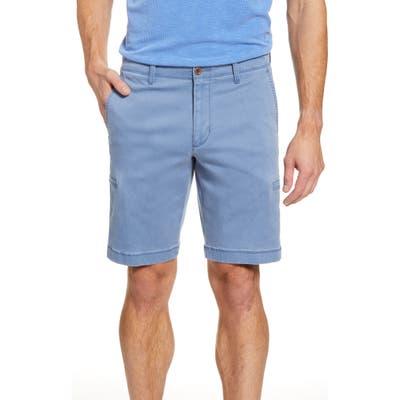 Tommy Bahama Boracay Cargo Shorts, Blue