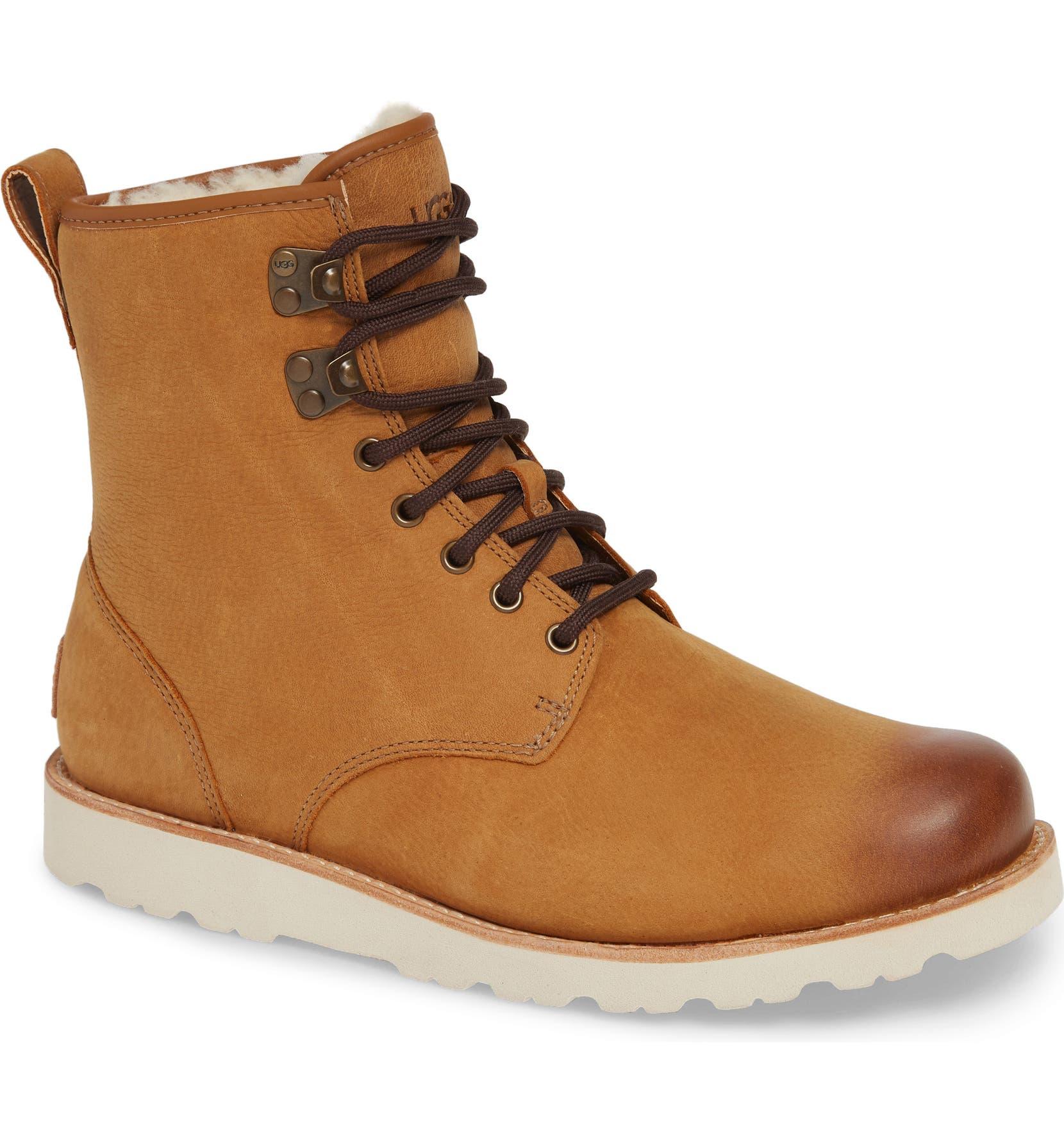 508a0c814c2 Hannen Waterproof Boot