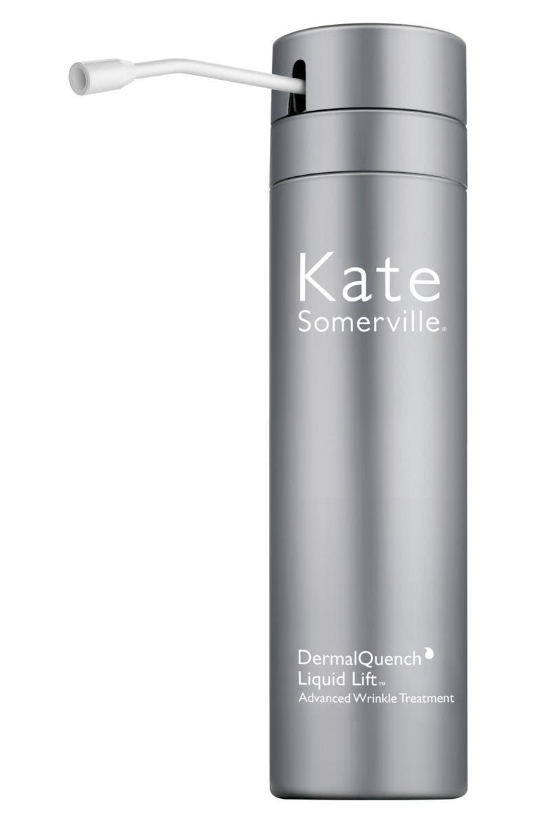 KATE SOMERVILLE<SUP>®</SUP> DermalQuench Liquid Lift<sup>™</sup> Advanced Wrinkle Treatment, Main, color, NO COLOR