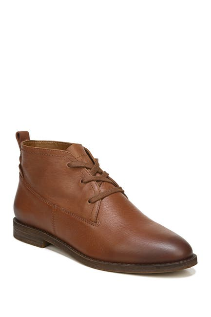 Image of Franco Sarto Ophilia Lace-Up Boot