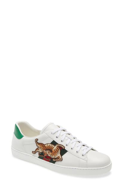 Gucci Low tops ACE LOW TOP SNEAKER