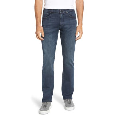 Dl1961 Russell Slim Straight Jeans, Blue