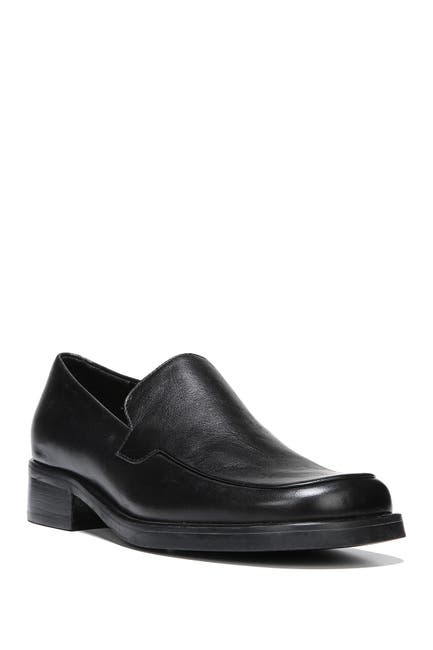 Image of Franco Sarto Bocca Leather Loafer - Multiple Widths Available