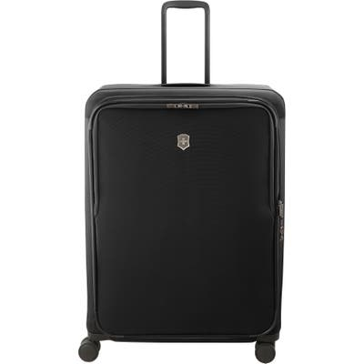 Victorinox Swiss Army Connex Extra Large 31-Inch Spinner Packing Case - Black