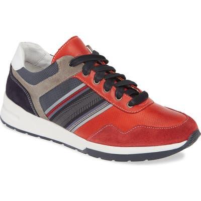 Cycleur De Luxe Primavera Sneaker, Red