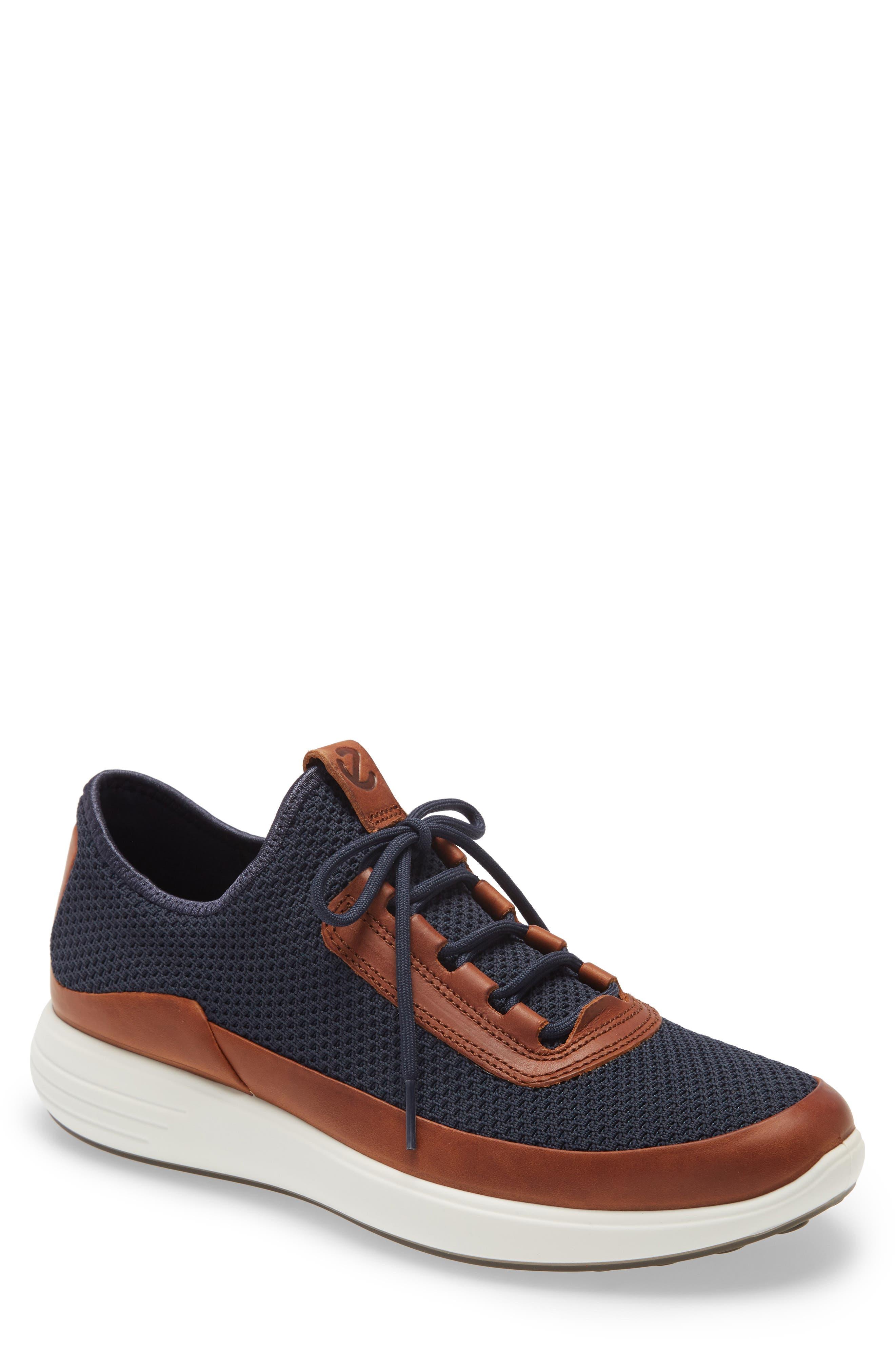 Men's Ecco Soft 7 Runner Summer Sneaker
