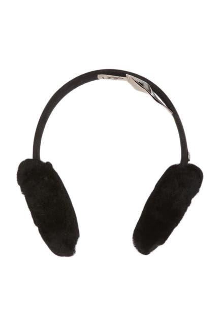 Image of UGG Genuine Dyed Shearling Single U Ear Muffs