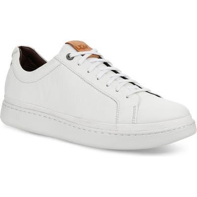 Ugg Brecken Sneaker- White