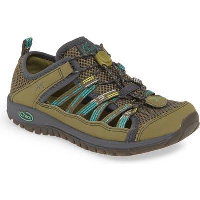 Chaco Outcross 2 Water Sneaker