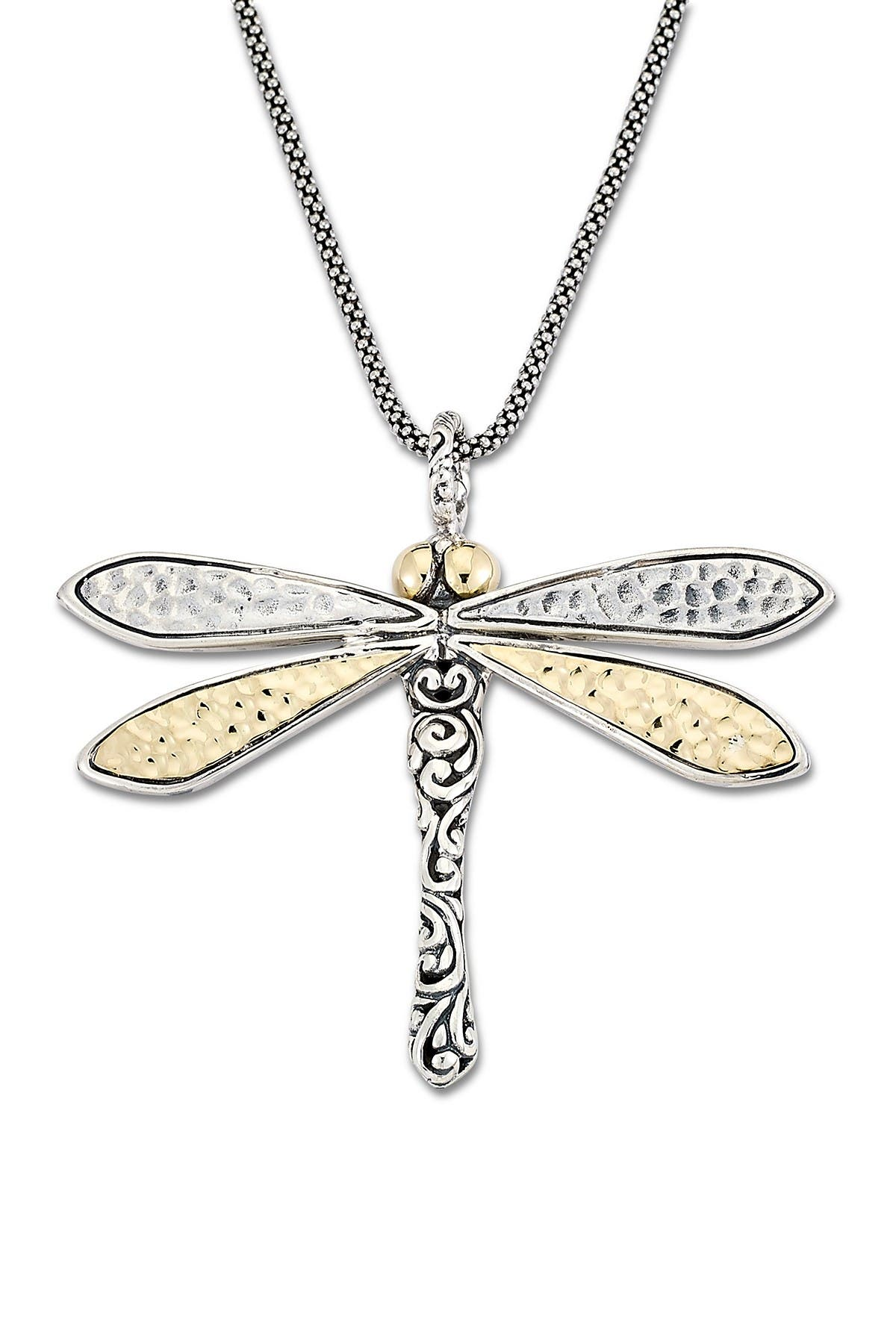Bonyak Jewelry 18 Inch Hamilton Gold Plated Necklace w// 6mm Jet Birth Month Stone Beads and Saint Sebastian//Golf
