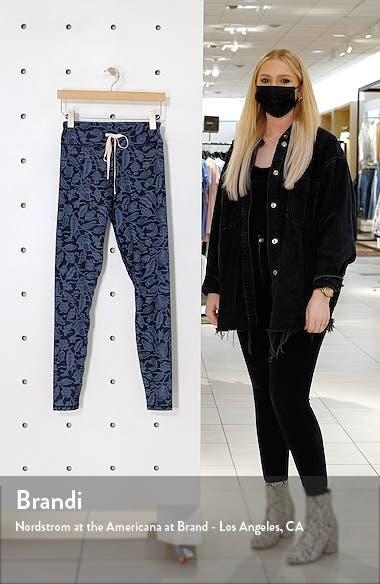 Batik Yoga Pants, sales video thumbnail