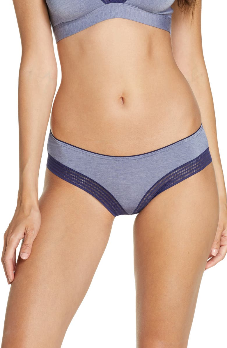SLOGGI Wow Embrace Hipster Panties, Main, color, 400