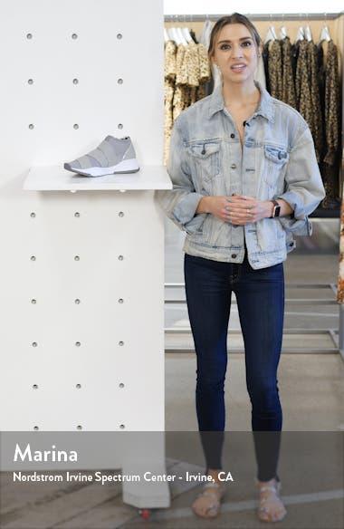 Adriha Slip-On Sneaker, sales video thumbnail