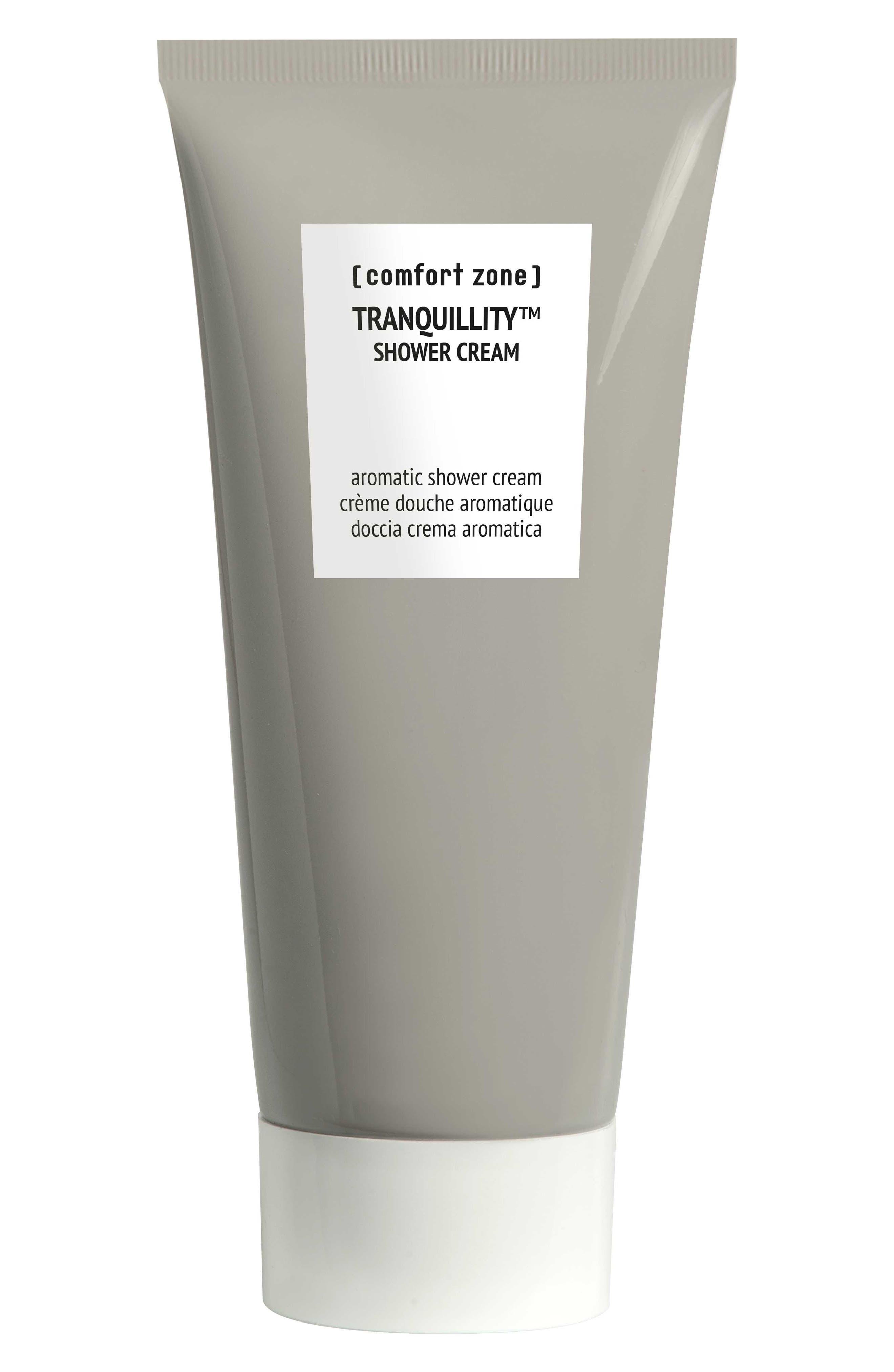Tranquillity(TM) Shower Cream
