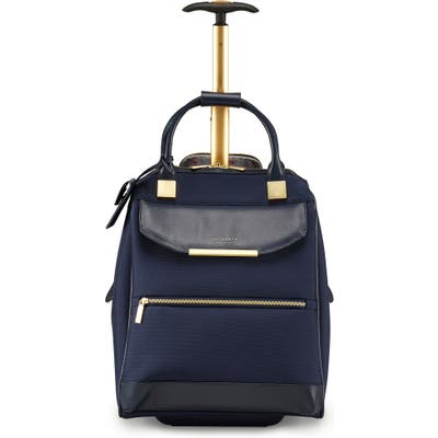 Ted Baker London Albany Travel Bag - Blue