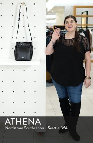 Naples Leather Shoulder Bag, sales video thumbnail
