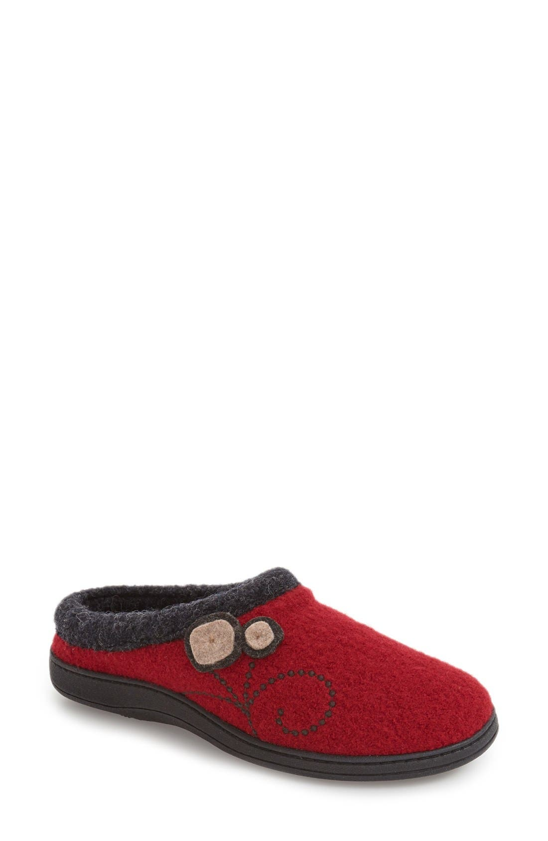 ,                             'Dara' Slipper,                             Main thumbnail 37, color,                             600