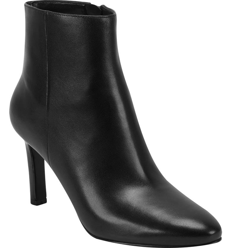 MARC FISHER LTD Marc Fischer LTD Zenetta Bootie, Main, color, 001