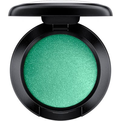 MAC Blue/green Eyeshadow - New Crop