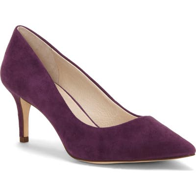 Louise Et Cie Jordyna Pump, Purple