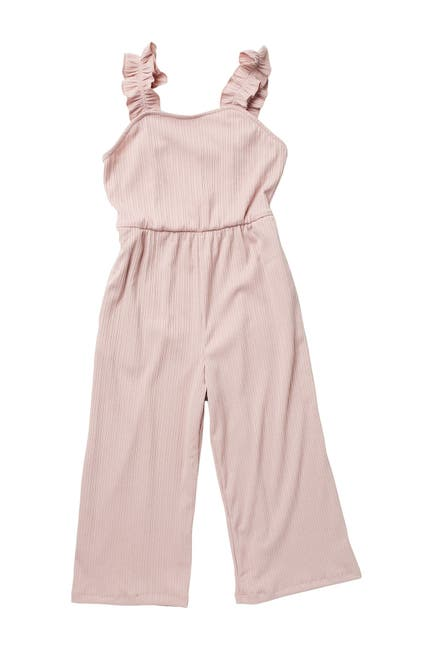 Image of Ten Sixty Sherman Ribbed Jumpsuit