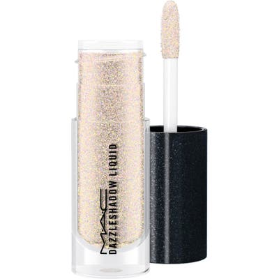 MAC Dazzleshadow Liquid Eyeshadow - Not Afraid To Sparkle(Shimmer)