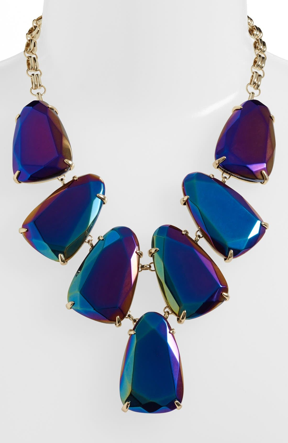 ,                             Harlow Necklace,                             Alternate thumbnail 34, color,                             002