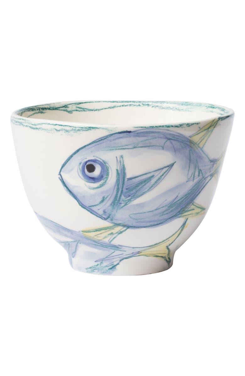 VIETRI Pescatore Deep Serving Bowl, Main, color, 402