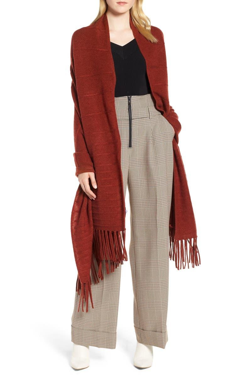 HALOGEN<SUP>®</SUP> Cashmere Wrap, Main, color, 200