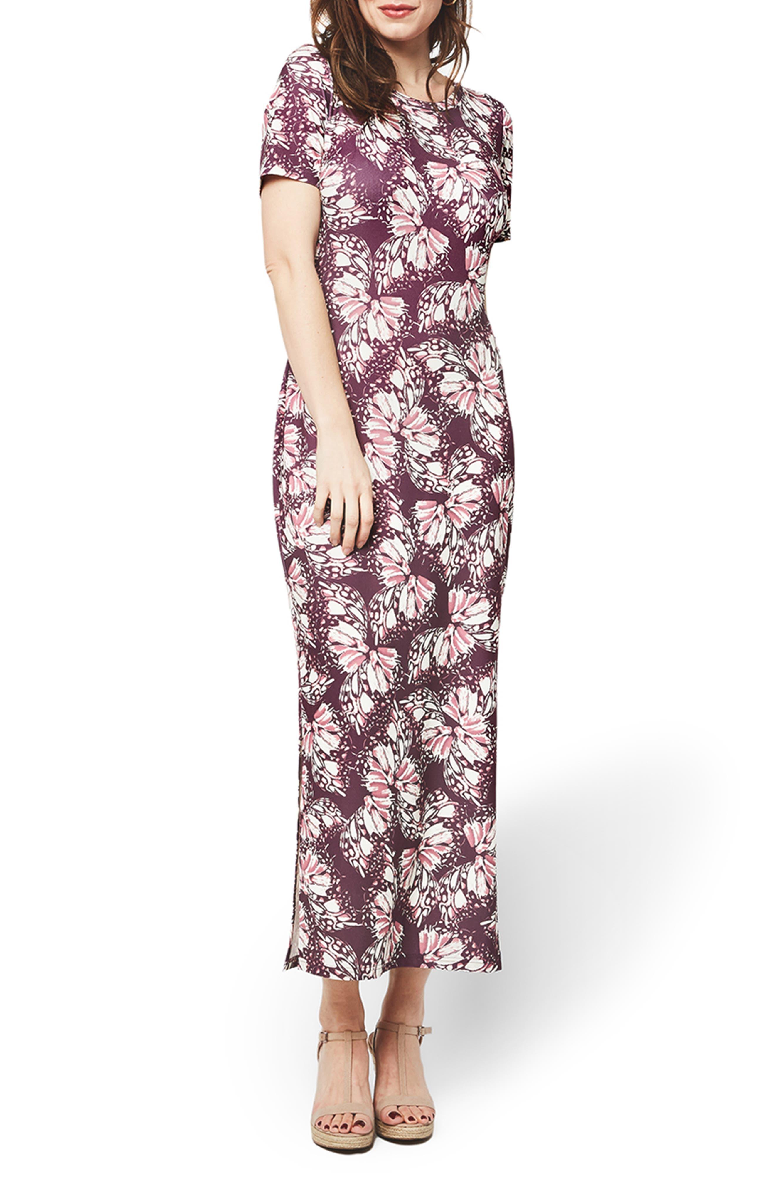 Eva Maxi Dress