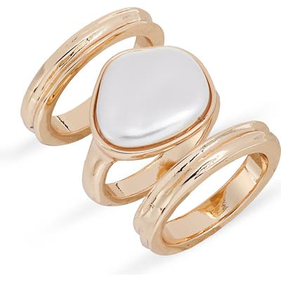 Halogen Set Of 3 Rings