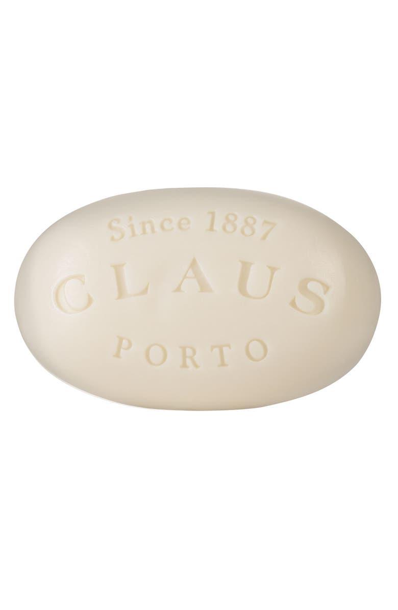CLAUS PORTO Voga Acacia Tuberose Soap, Main, color, NO COLOR
