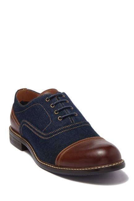 Image of Vintage Foundry Denzel Oxford Dress Shoe