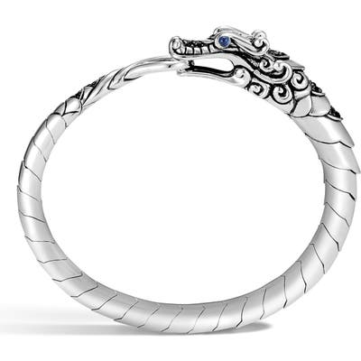 John Hardy Legends Naga Small Cuff Bracelet